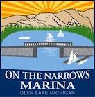 Narrows Marina Logo