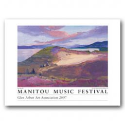 2007 MMF Poster