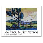 2013 MMF Poster
