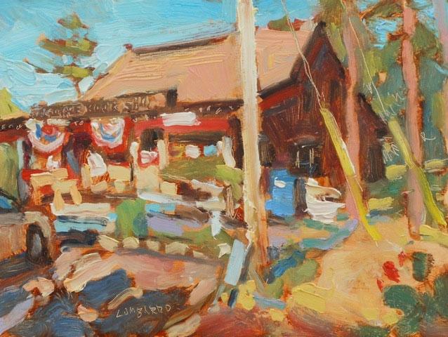 Joe Lombardo Cottage