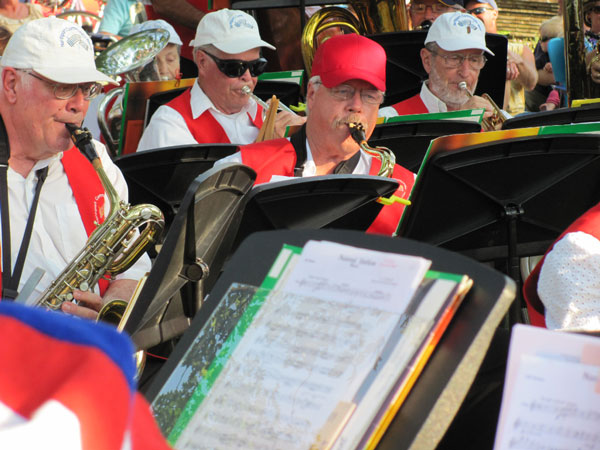 Northport Community Band Concert