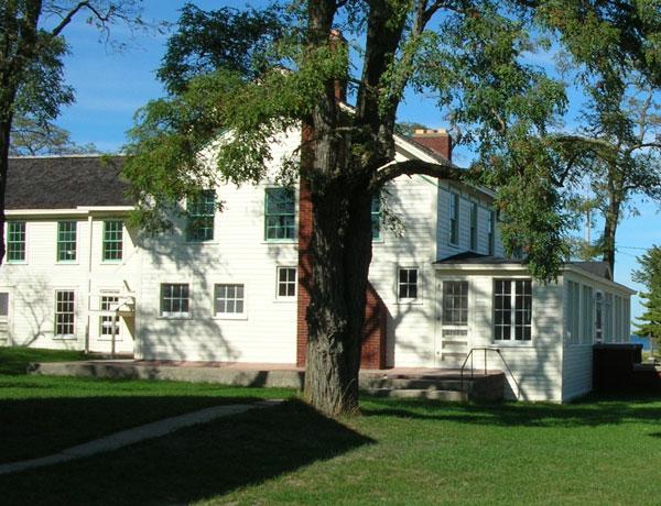 Glen Haven Historic Inn