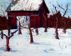 Art From Michigan's Wine Country
