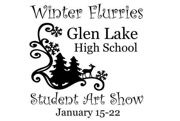 2015 Winter Flurries Art Exhibit