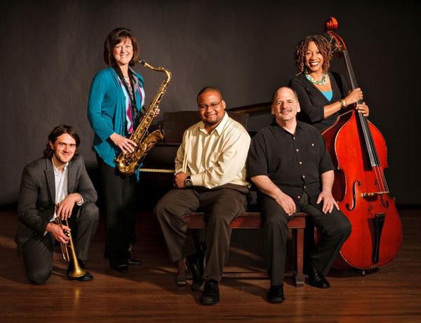 Jeff Haas Quintet