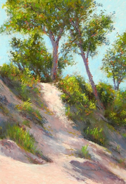 2015 Painting Landscapes in Plein Air