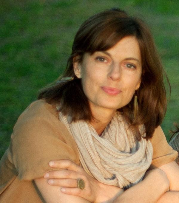 Holly Wren Spaulding