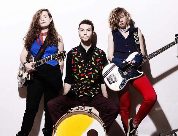2015 The Accidentals