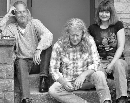 Dave Hardin Trio