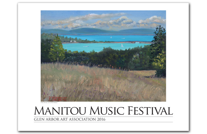 2016 MMF Poster