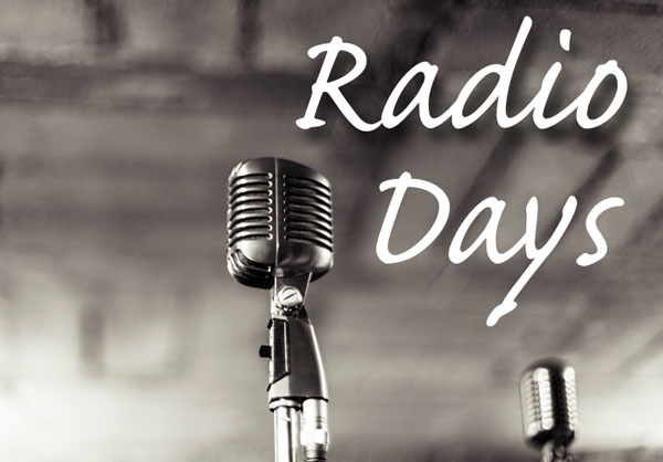 Reader's Theater Radio Days