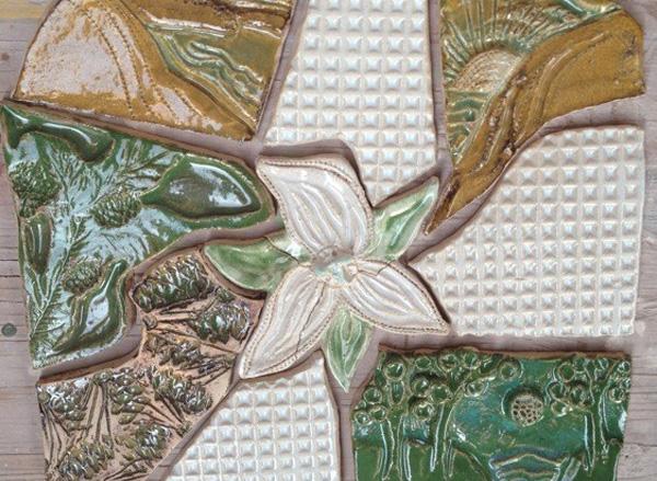 2017 Tile Making