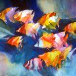 2017 Don Andrews Tropical Fish