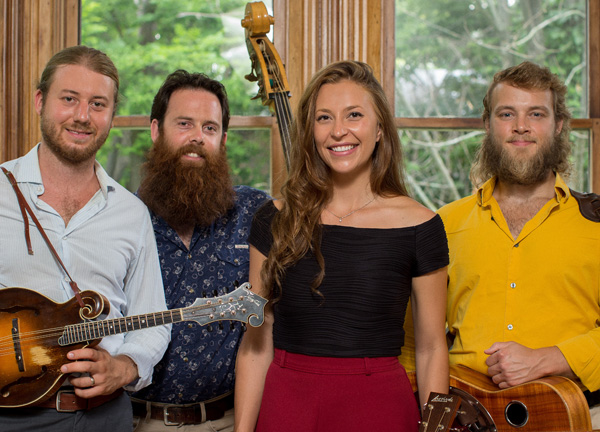 2017 Lindsay Lou and the Flatbellys