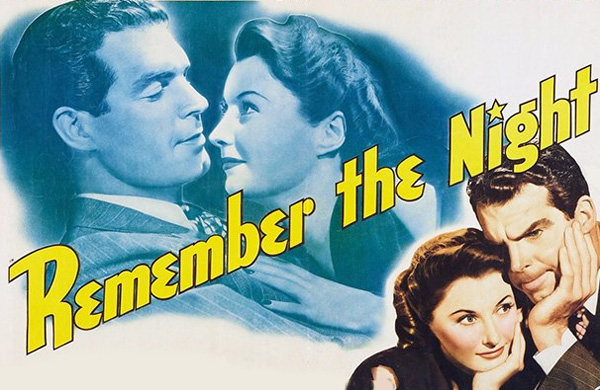 Readers' Theater: Remember the Night