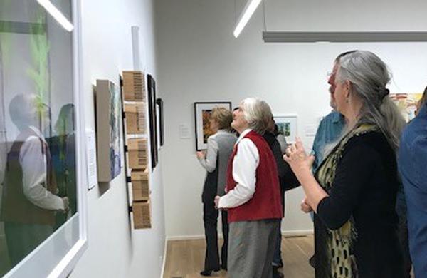 2018 In Bloom Reception