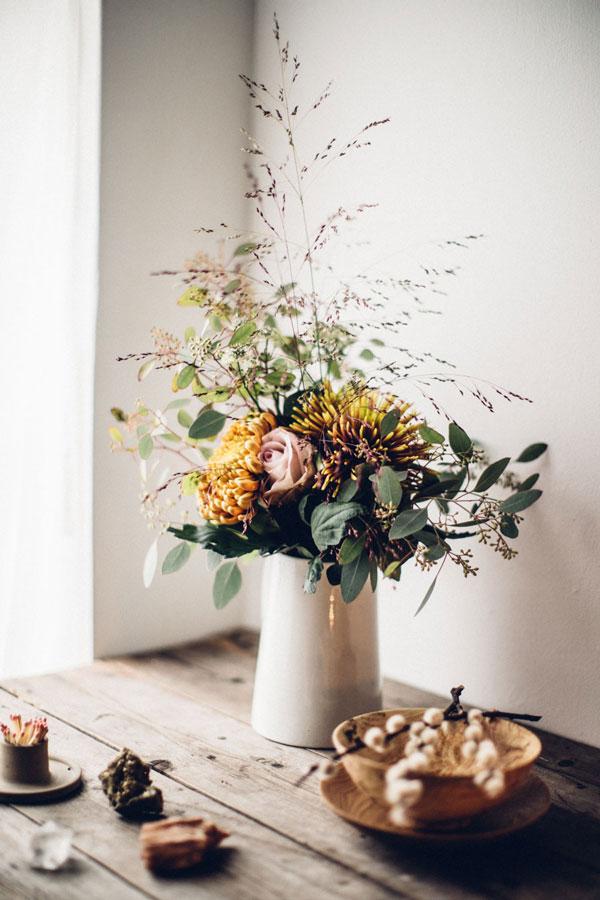 2018 Dan Cruz Flowers
