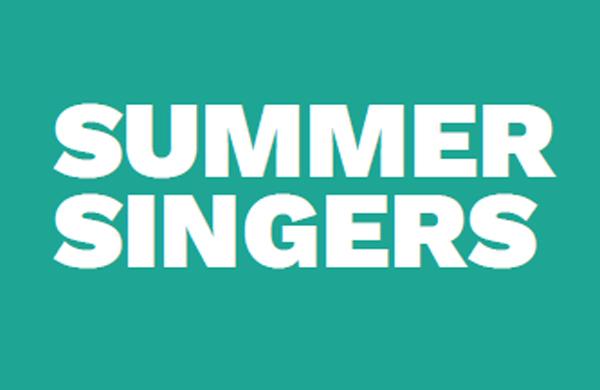 Join Summer Singers