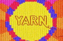 2019 Fiber Yarn documentary