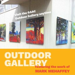 Outdoor Gallery Auction