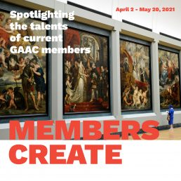 2021 Members Create